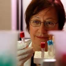 Dr. Joan Merrill
