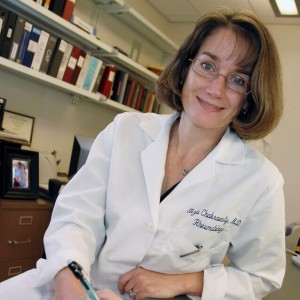 Dr. Eliza Charkravarty